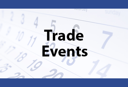 OTEXA- Grow America- Trade Events